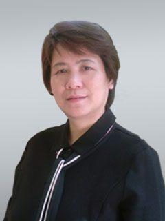 陈娟 主任咨询师