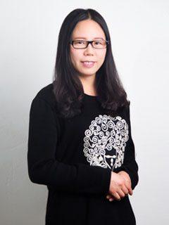 程红艳 主任咨询师