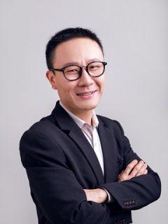 梁东杰 咨询师