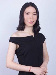 冯翠芳 咨询师