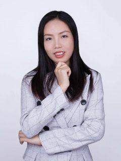 吴敏珊 资深咨询师