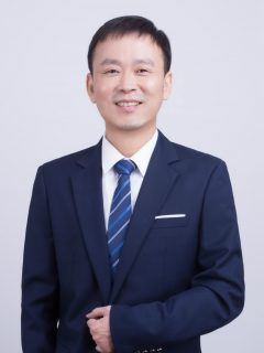 张功和 首席咨询师